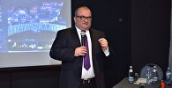 Министр образования Грузии Александр Джеджелава