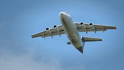 თვითმფრინავი