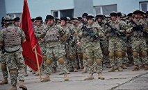 საქართველოს არმიის ერთ-ერთი შენაერთი