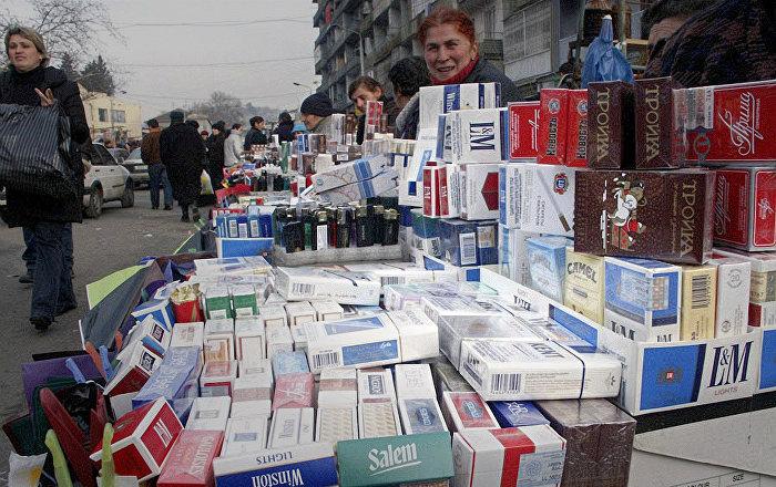 Сигареты парламент виды и описание фото