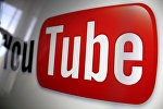 Логотип видеохостинга YouTube