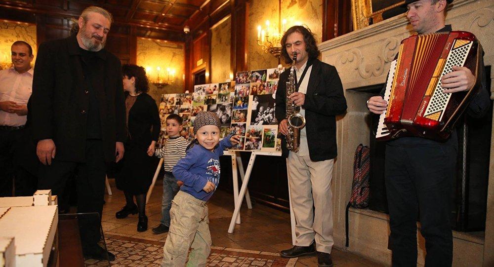 საქართველოში ბავშვებისათვის-სარეაბილიტაციო-სასტუმრო-ცენტრი აშენდება