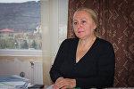 Лия Элиава
