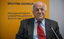 Драматург и писатель о сегодняшней ситуации в грузинском театре