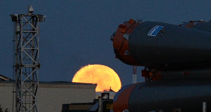 Российская Федерация собирается организовать туры пооблету Луны