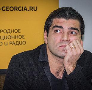 Гия Джваршеишвили: людям с ограниченными возможностями нужно внимание