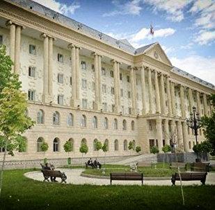 Тбилисский городской суд