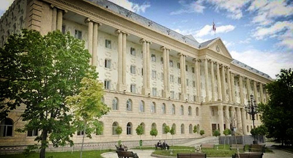 Дело о цианиде: допросили секретаря-референта Патриарха Грузии
