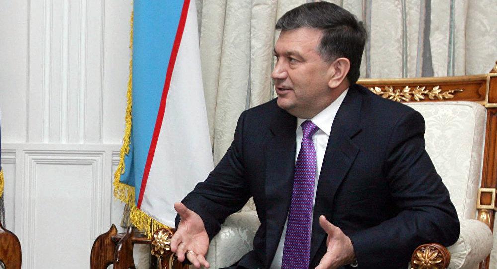Выборы президента состоялись— ЦИК Узбекистана