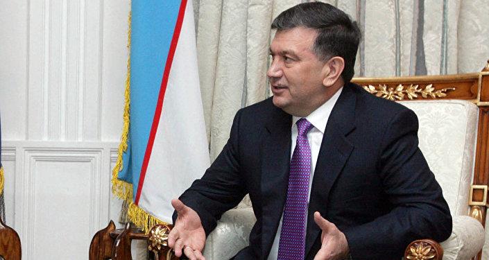 ВКыргызстане стартовал референдум поизменению Конституции