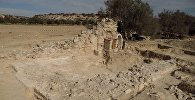 Археологические раскопки на территории Кипра