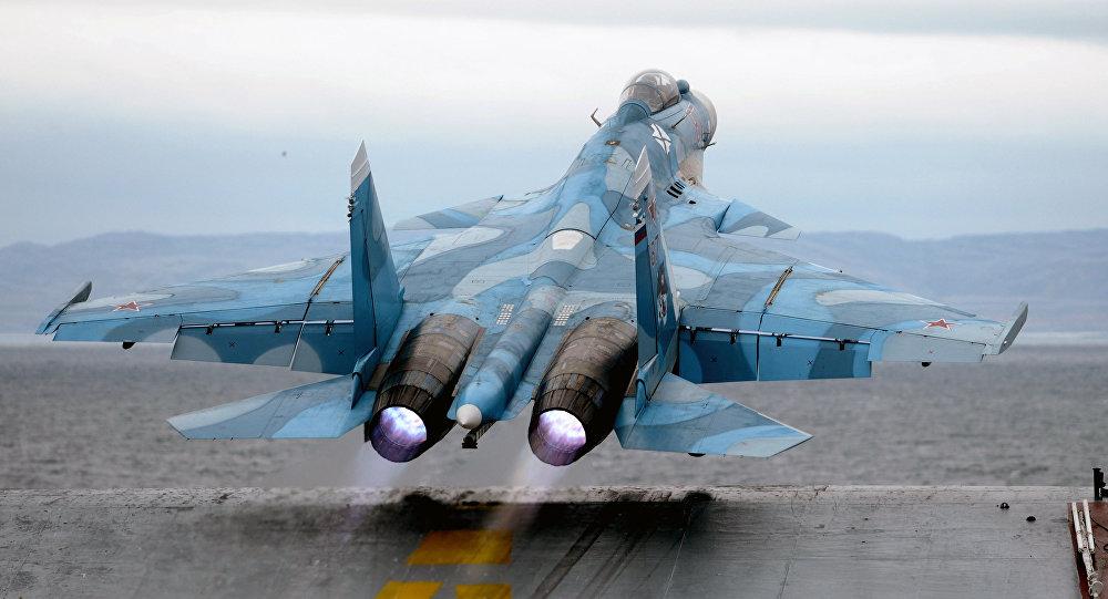 Авианосная группа ВМФРФ вСредиземном море навсе 100% автономна