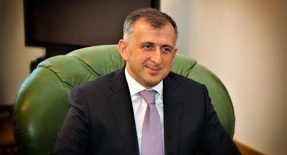 Зураб Патарадзе