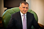 Глава правительства Аджарии Зураб Патарадзе