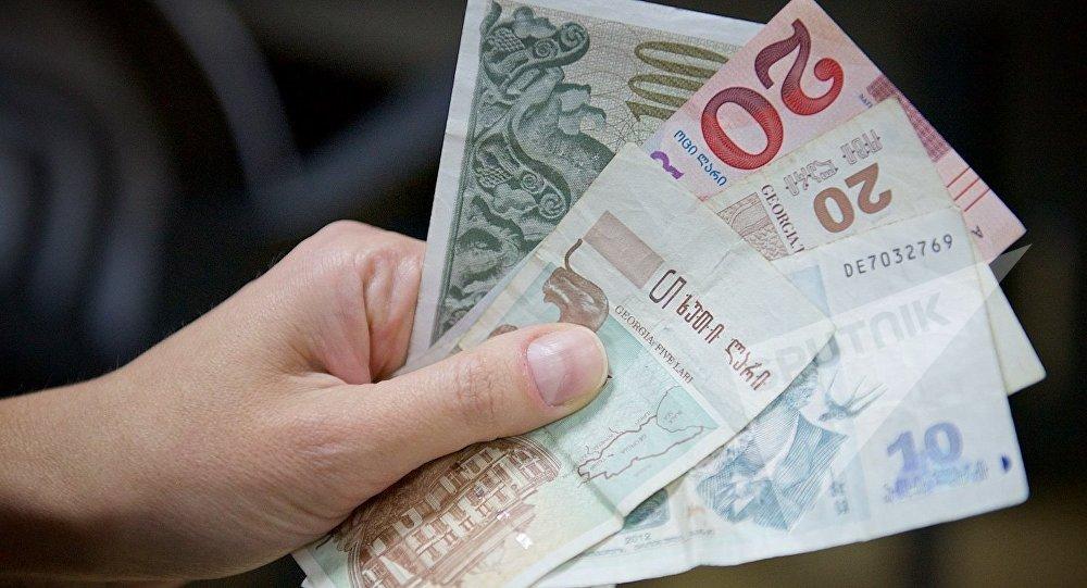Парламент Грузии принял бюджет на 2017г.