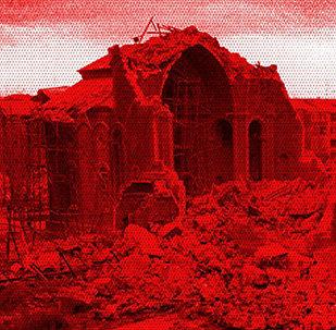 Спитакское землетрясение 1988 года