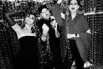 Демна Гвасалия на The Fashion Awards