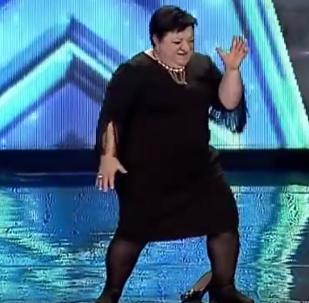 Ламара Хуроишвили