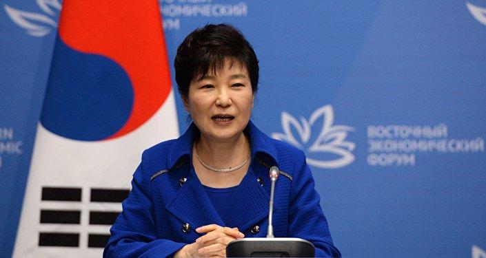 Млн. жителей Южной Кореи снова выходит намитинг протеста