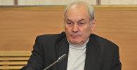 Директор Академии геополитических проблем Леонид Ивашов