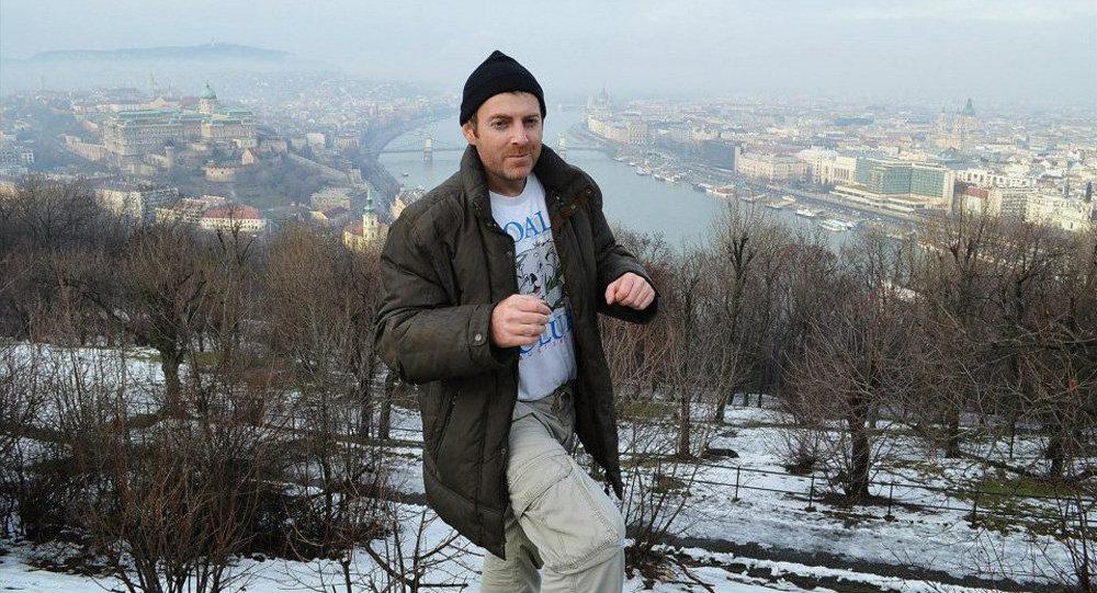 Позапросу Азербайджана вМинске задержали известного блогера