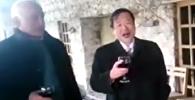 Посол Японии в Грузии Тошио Каитани спел Сулико
