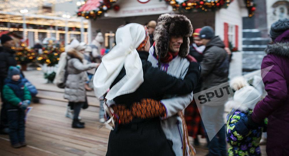 ВРиге эвакуировали сразу два торговых центра— свидетели
