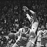 В 1988 году сборная СССР на Олимпийских играх в Сеуле обыграла сборную США, и это стало вторым проигрышем США с 1936 года.
