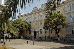 Здание правительства Аджарии