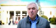 Лидер Коммунистической партии Грузии Алеко Лурсманашвили