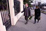 Это был теплый и отзывчивый человек: Андрея Карлова помнят в Тбилиси