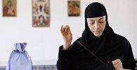 Монахиня Сидония