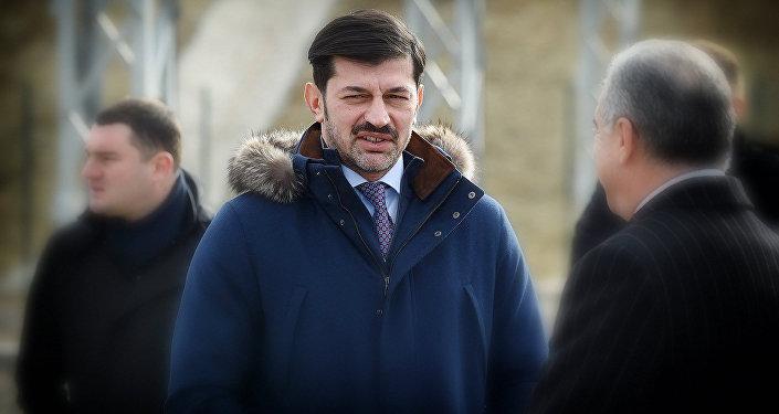 РФпредложила Грузии поменять форму оплаты газового транзита