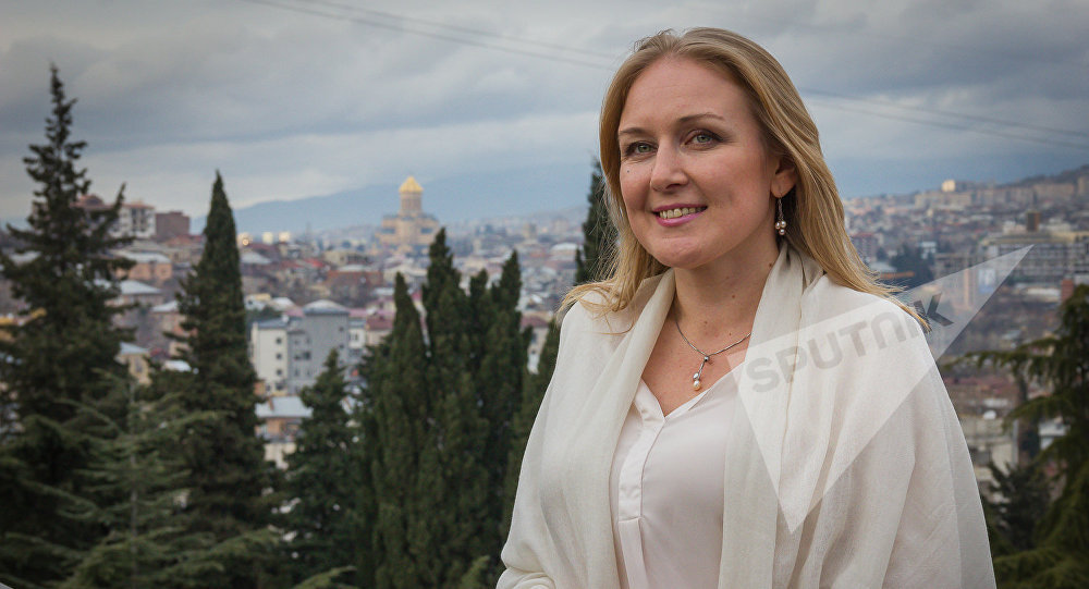 Татьяна Балдук