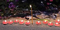 В Тбилиси прошла траурная акция в память о жертвах крушения Ту-154