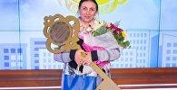 Марина Чейшвили