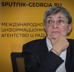 Эксперт: Грузия должна быть политически активной