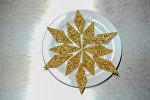 Рецепты на Новый год: как приготовить гозинаки