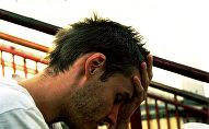 თავის ტკივილი ნაბახუსევზე