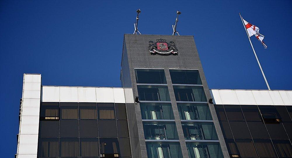 Министерство обороны Грузии
