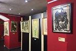 Выставка Тифлисъ — Эривань в Москве