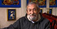 Вахтанг Кикабидзе: желаю всем счастья и мирной жизни