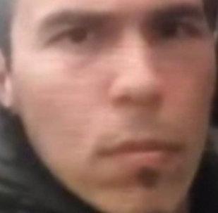 პოლიციამ სტამბულში მომხდარი ტერაქტის სავარაუდო შემსრულებლის კადრები გამოაქვეყნა