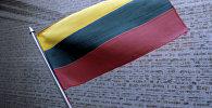 Государственный флаг Литвы