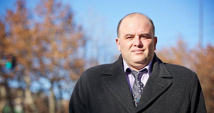 Вгрузинской партии Саакашвили произошел раскол