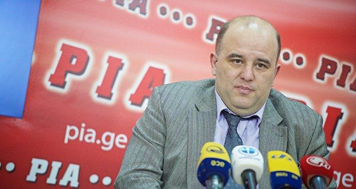 Президент неоставил парламенту Грузии времени надискуссии