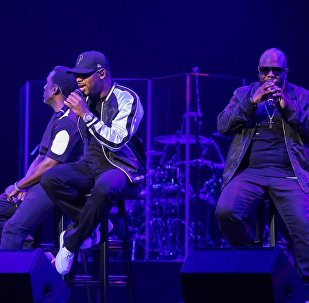 Группа Boyz II Men