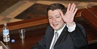 Бывший мэр Тбилиси Гиги Угулава