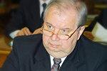 Посол РФ в США Сергей Кисляк
