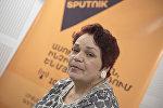 Ирина Цатурян